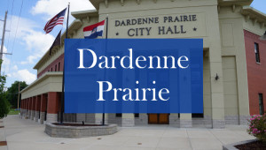 Dardenne-prairie Homes for Sale