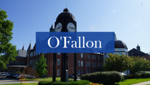 Ofallon Homes for Sale