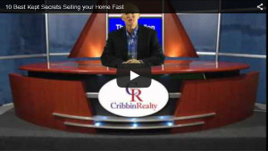10 Best Kept Secrets for Selling Your Home Fast - Video